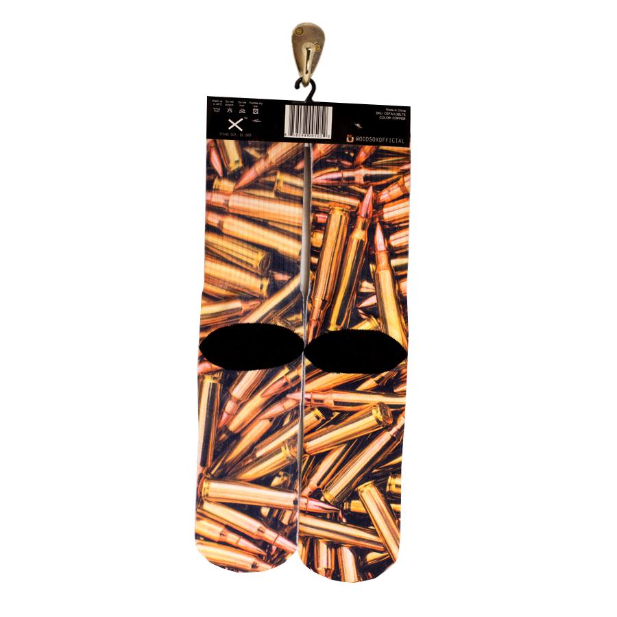 Bullets (Back)