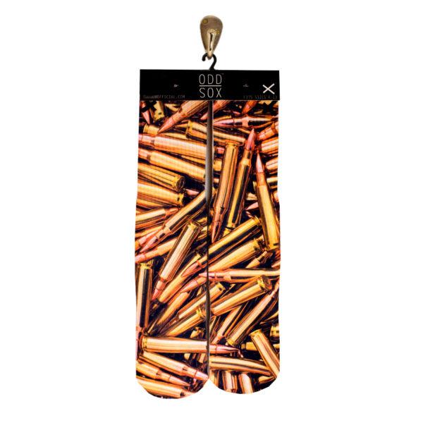 Bullets (Front)