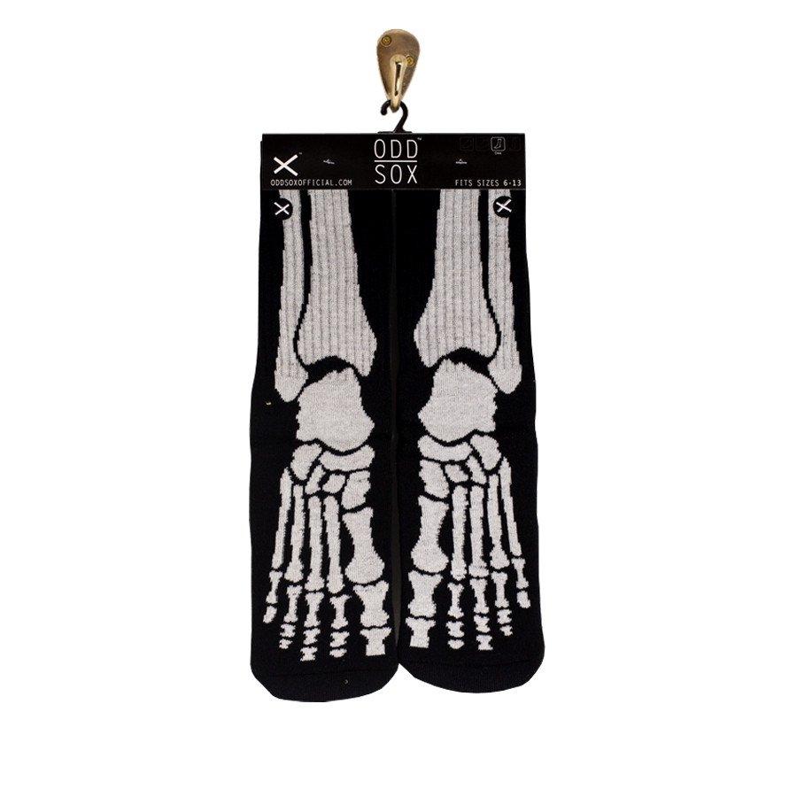 Skeleton (Front)
